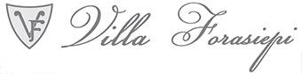 Villa Forasiepi Logo